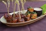 Tenderloin Lollipops